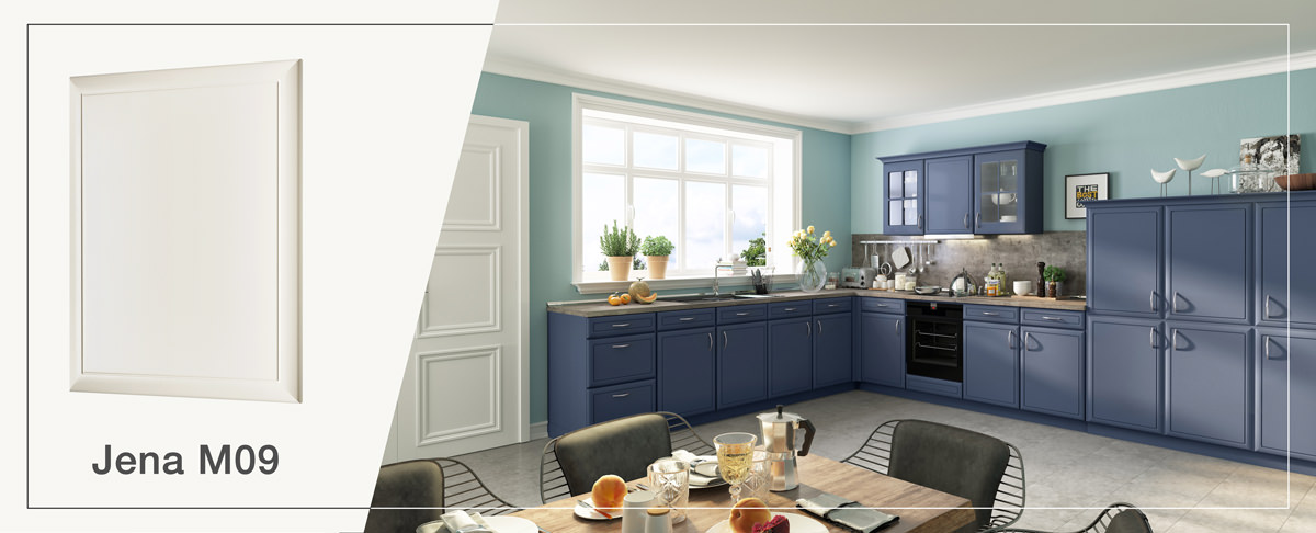 Berühmt Küchenfronten Austauschen Kosten Galerie - Schlafzimmer ...