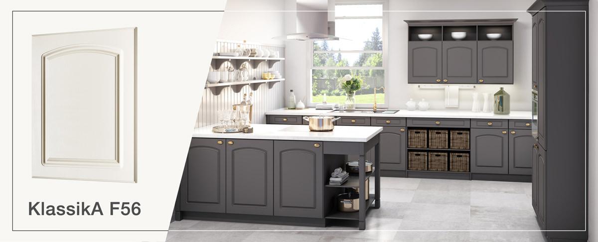 Schön Handwerker Küchenschranktüren Galerie - Küchenschrank Ideen ...
