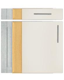 Extrem Küchenfronten - Küchenfronten erneuern, Küchenfronten austauschen MJ36