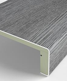 treppe renovieren mit vinylstufen vinylstufen nach mass bestellen. Black Bedroom Furniture Sets. Home Design Ideas