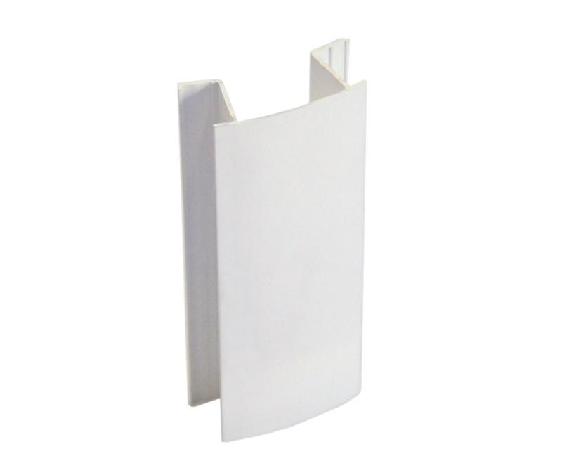 sockelverbinder eckverbinder flexibel aus kunststoff - Sockelverbinder Küche