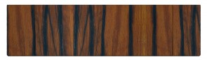 Blende Mainz M13 - Tradition und Modern - Dekor: Ebenholz 116