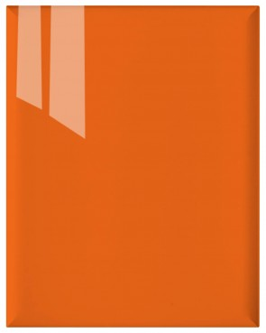Front Smat M07 - HGL Lachs orange F166