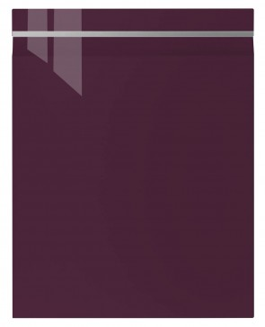 Front Liyon W38 - HGL Aubergine FW113