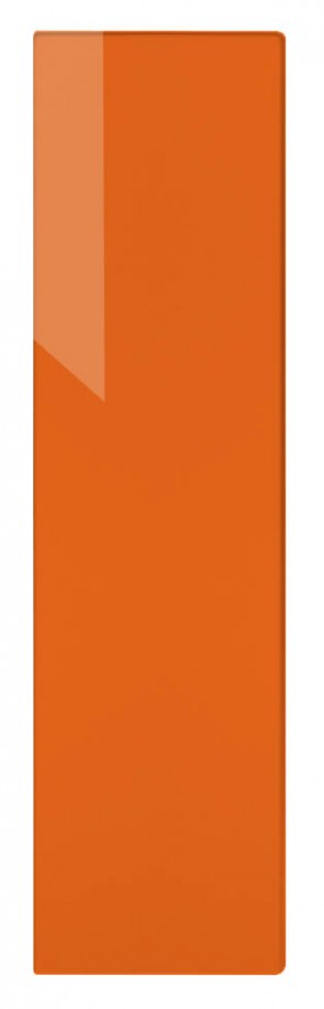 Passblende Tesero W32 - HGL Orange W149