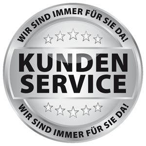 Kundenservice Logo