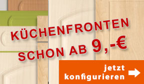 hochglanz k chenfronten nach ma bestellen. Black Bedroom Furniture Sets. Home Design Ideas